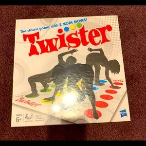 NWT Twister